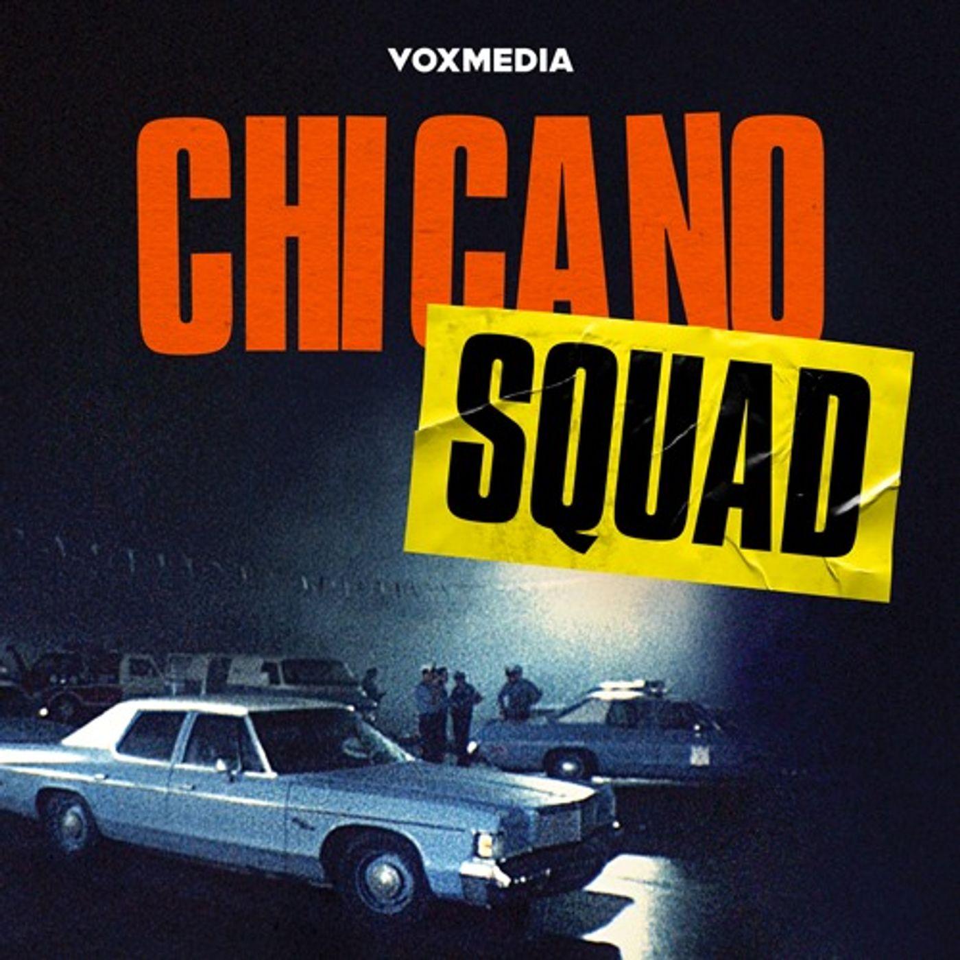 AD: CHICANO SQUAD TRAILER