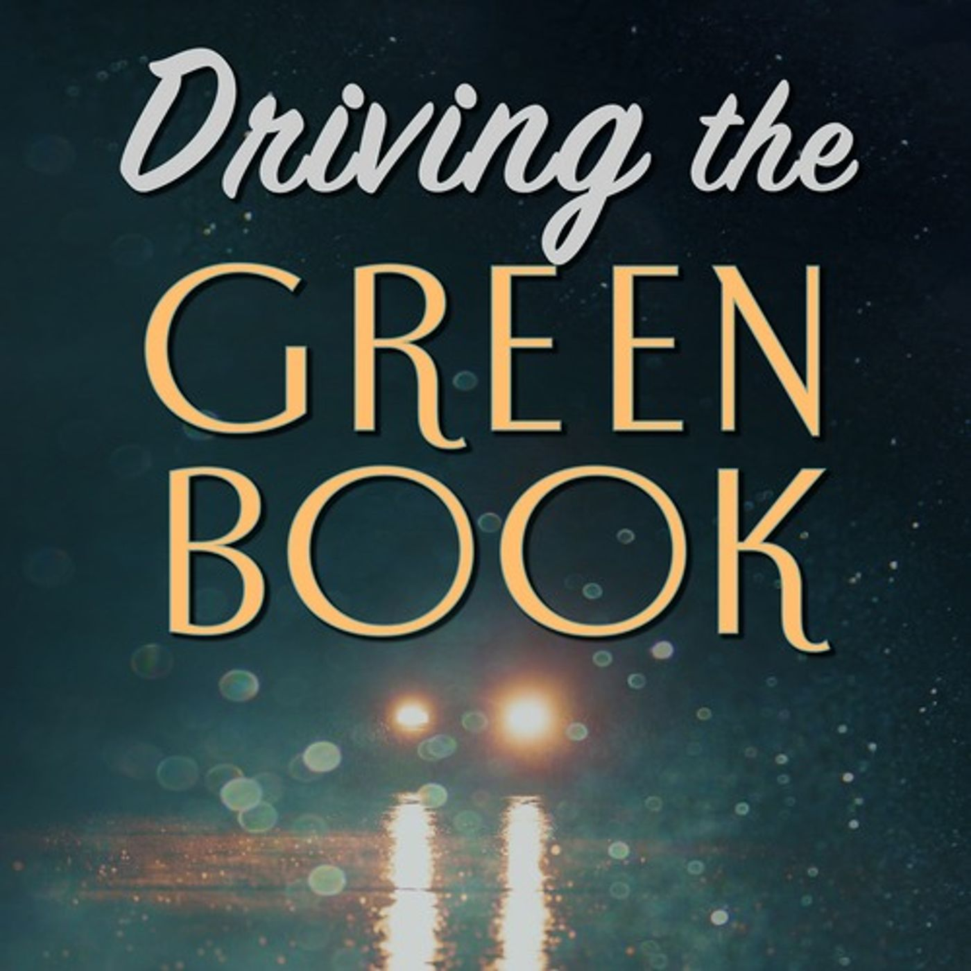 TRAILER: Driving The Green Book!