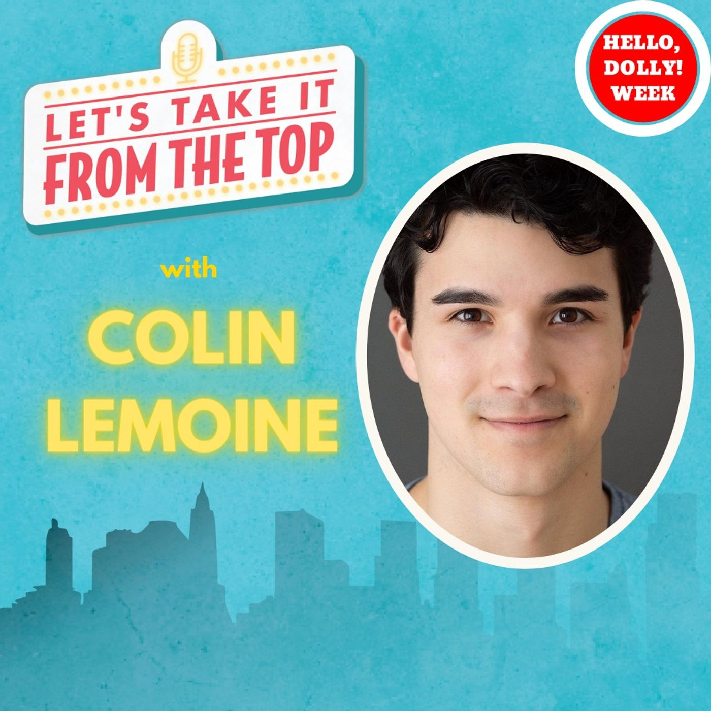 Episode 5: Colin LeMoine