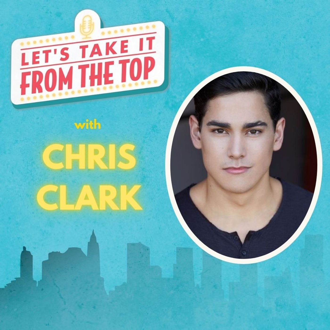 Episode 2: Chris Clark