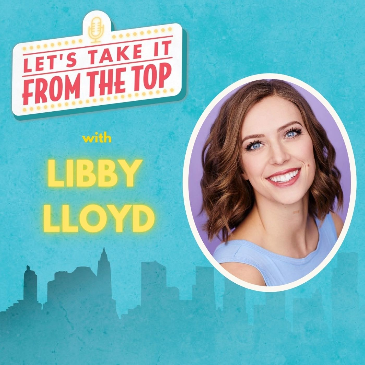 Episode 3: Libby Lloyd