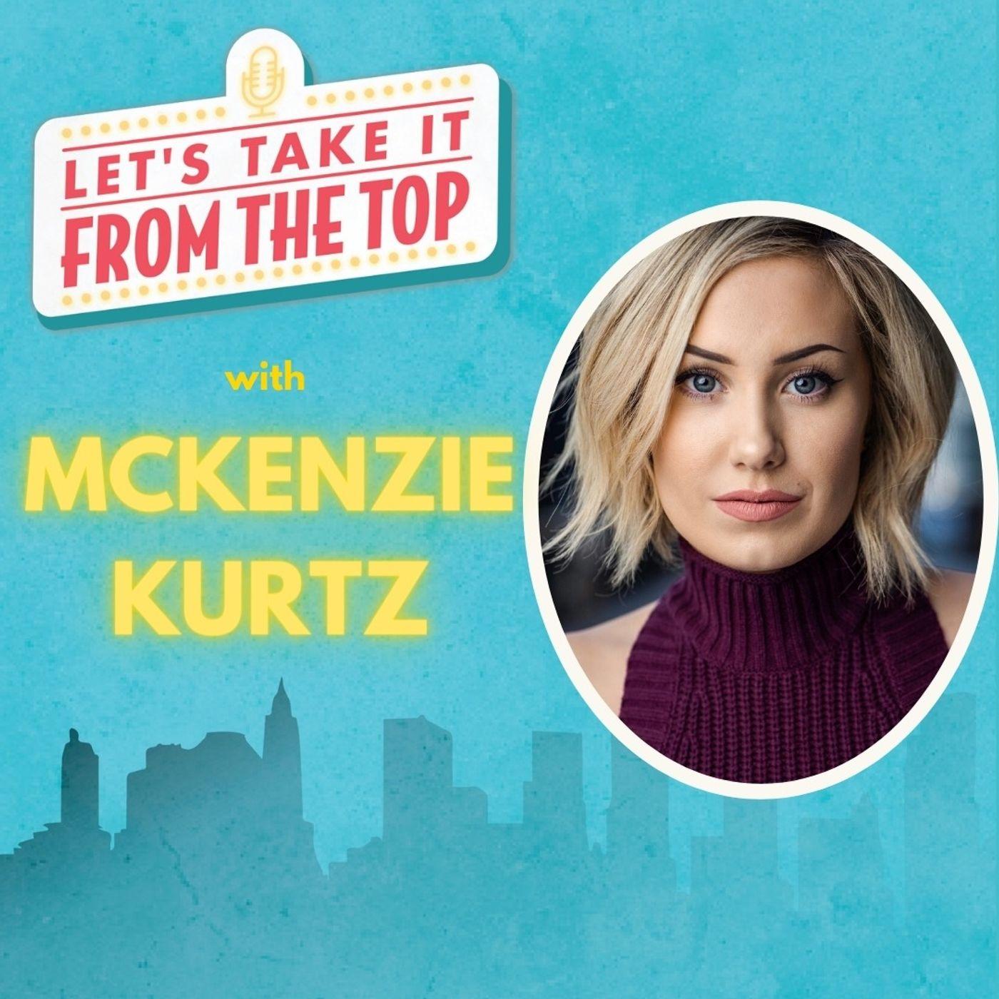 Episode 1: McKenzie Kurtz
