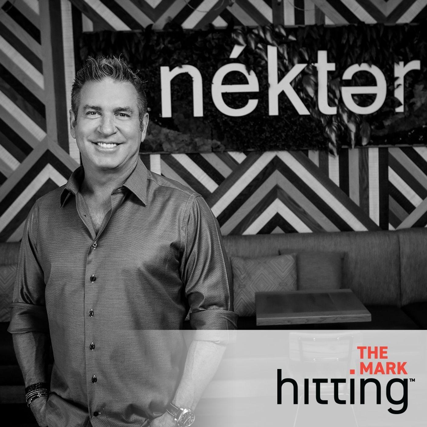 Steve Schulze, Co-Founder and CEO, Nekter Juice Bar