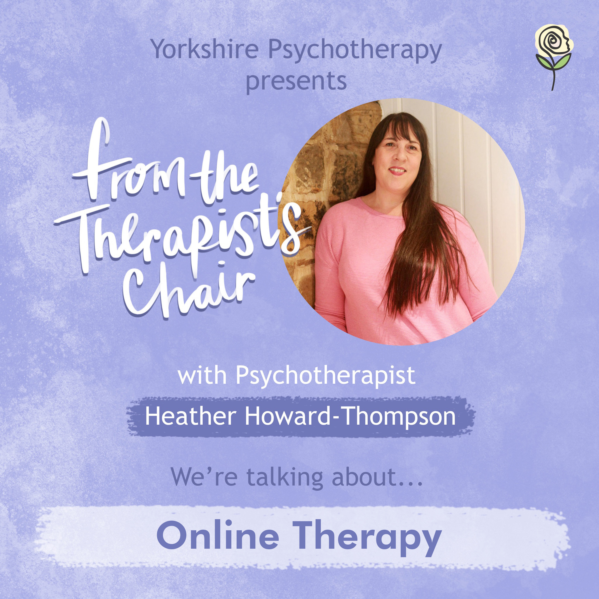 Podcast Yorkshire Psychotherapy