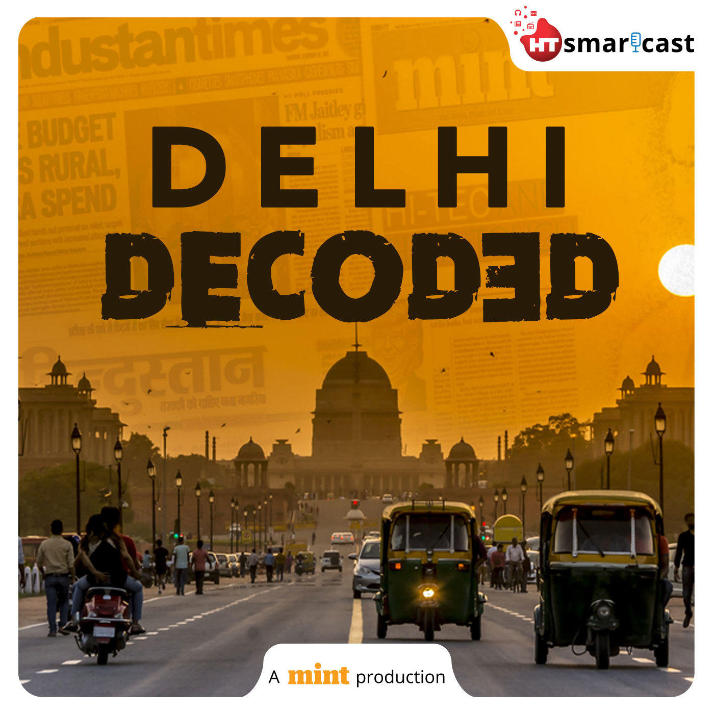 Mint Delhi Decoded