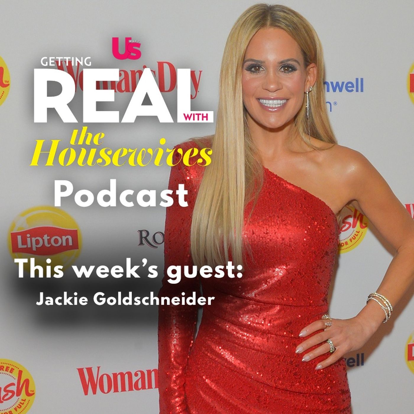 'RHONJ' Jackie Goldschneider Doesn't Regret Bringing Up Gia in Teresa Fight – Plus, How Her Marriage is Stronger After The Cheating Rumors