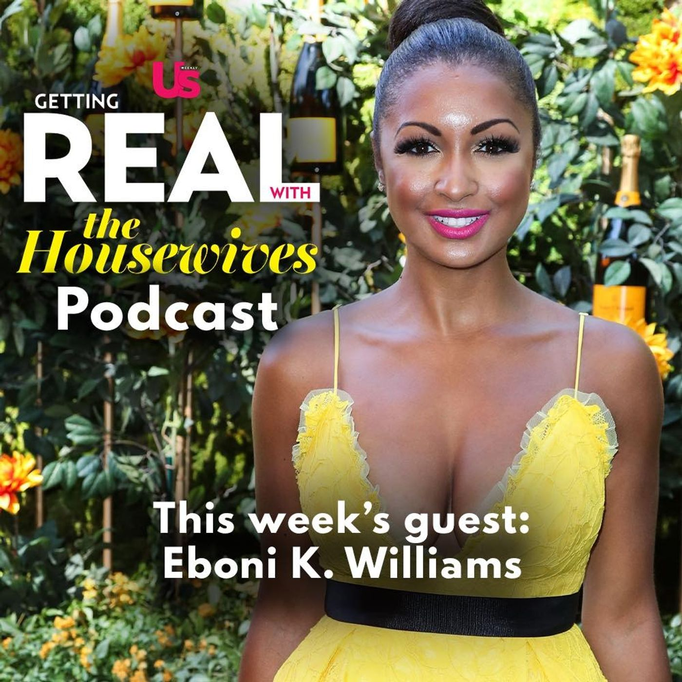 RHONY's Eboni K. Williams on 'Lack of Trust' with Luann de Lesseps – Plus, Why Ramona Singer is a 'Professional Runner' When it Comes to Conflict