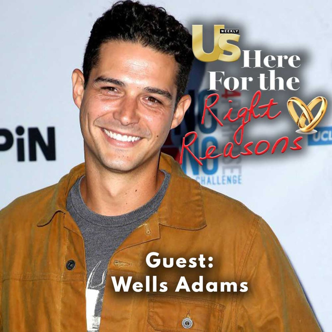 Wells Adams Tells Us Tales From 'Bachelor in Paradise'
