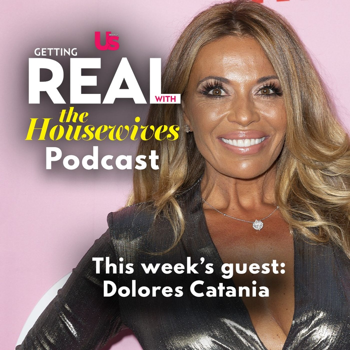 Dolores Catania Weighs in on Teresa vs. Jackie Drama – Plus, How Plastic Surgery 'Fractured' Her Relationship with David Principe