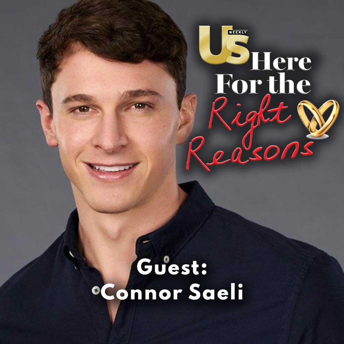 Connor Saeli Talks Love Triangles + Beach Convos About Followers While Recapping 'BiP'