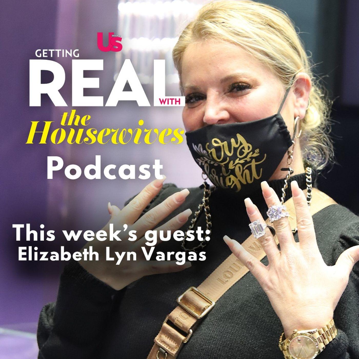 RHOC's Elizabeth Lyn Vargas: Braunwyn Wyndham Burke Tried to 'Run Me Over for Fame'