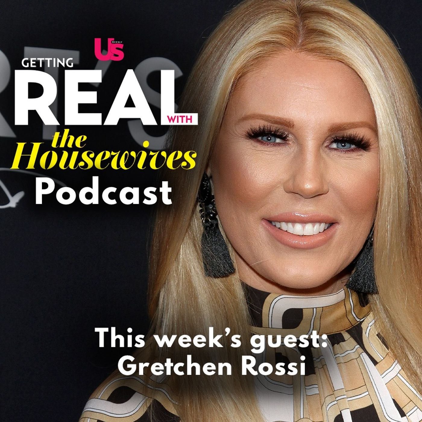 Gretchen Rossi Says 'RHOC' Had 'No Relatability' and Has Become 'Very Inauthentic' – Plus, Where Does She Stand with Tamra Judge?
