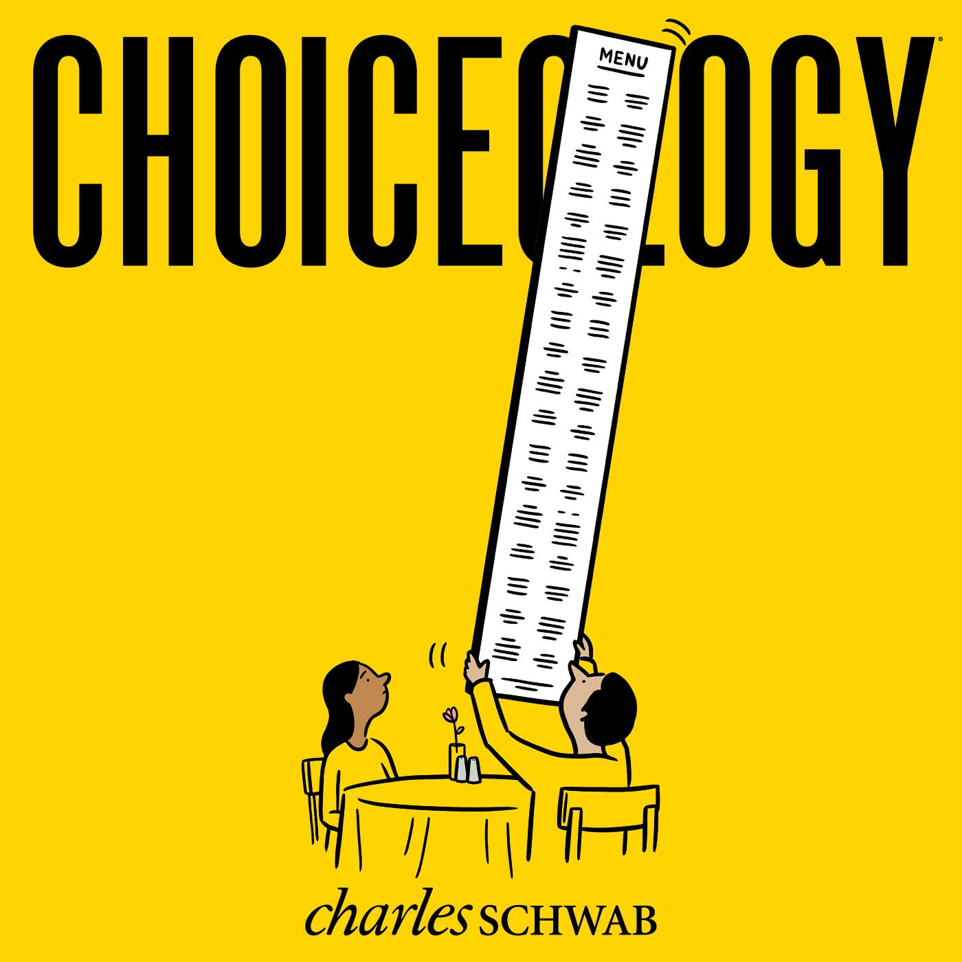 Spoiled for Choice: With Guests Barry Schwartz & Jen Glantz