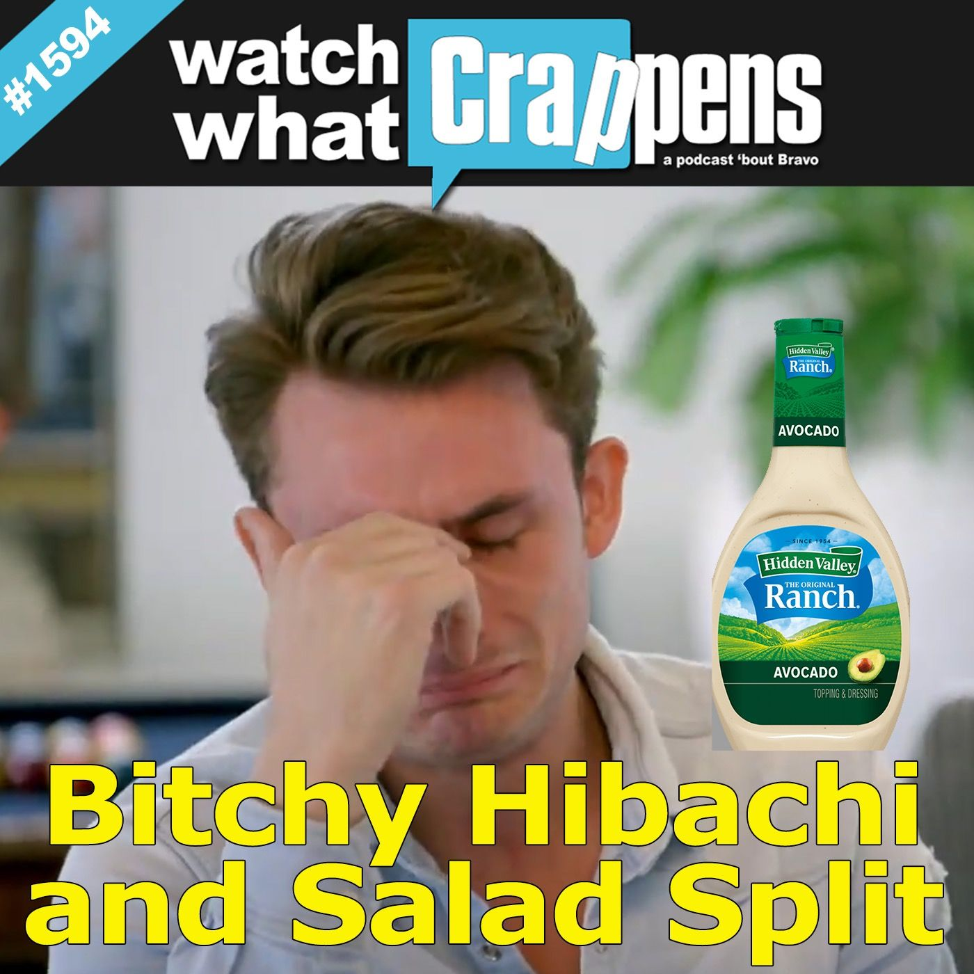 PumpRules: Bitchy Hibachi and Salad Splits