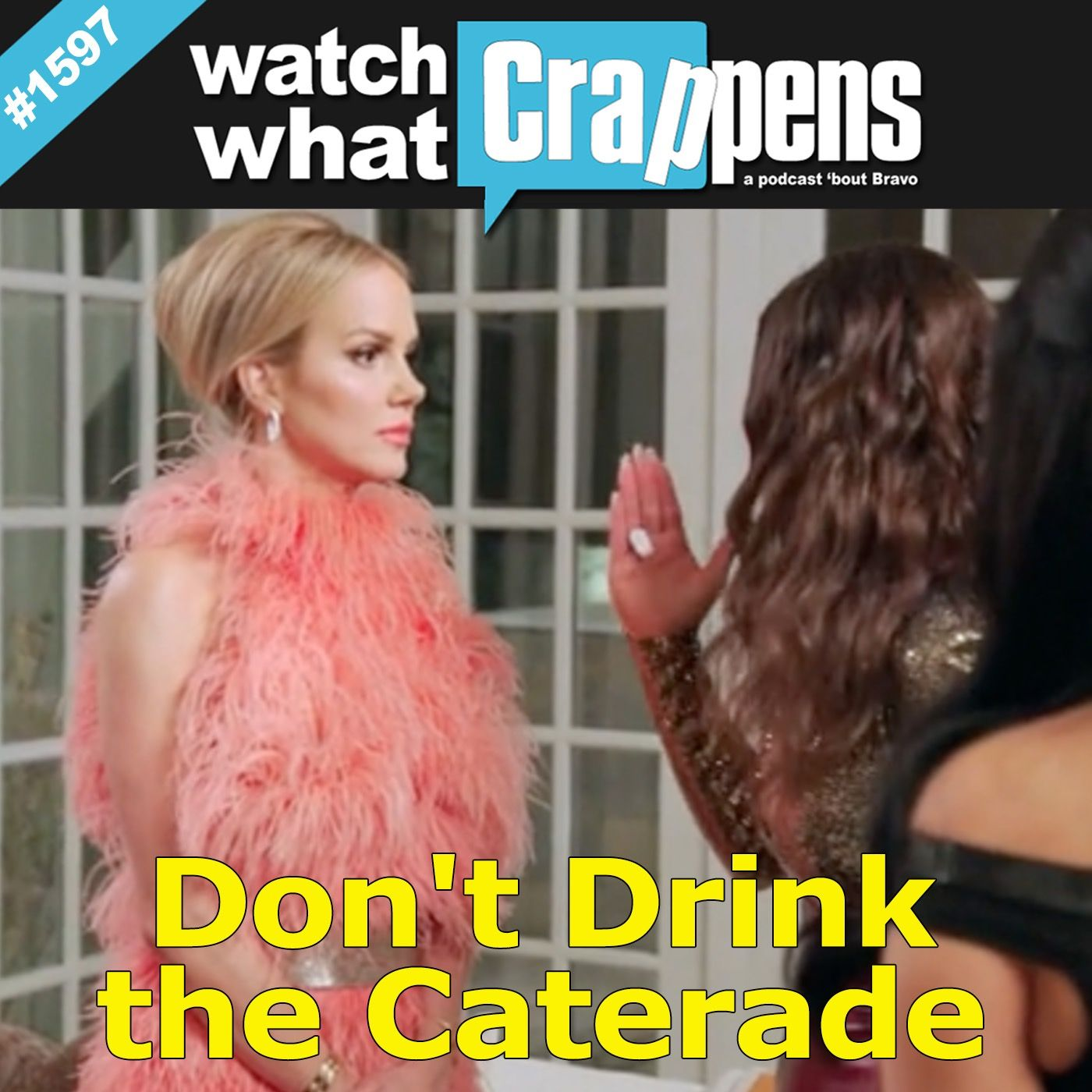 RHOSLC: Don't Drink the Caterade