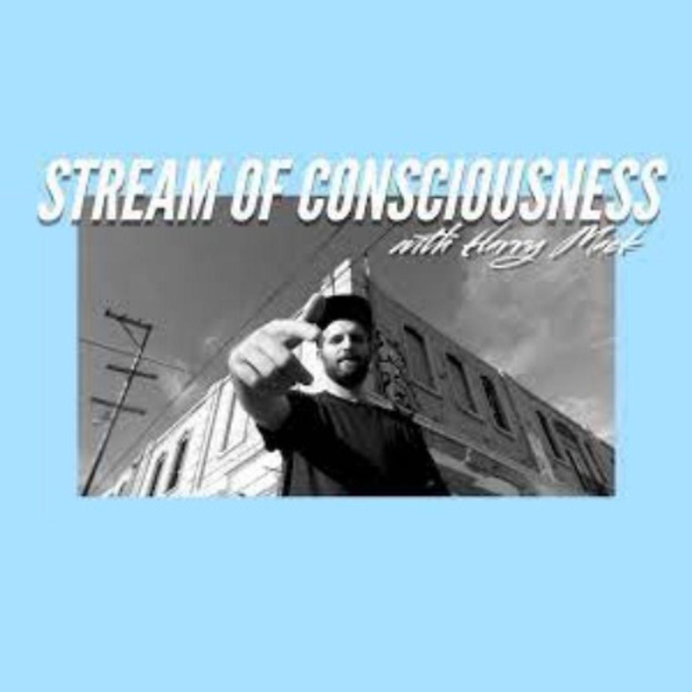 Black Lives Matter Fundraiser Stream | Stream of Consciousness #11 (5/31/20