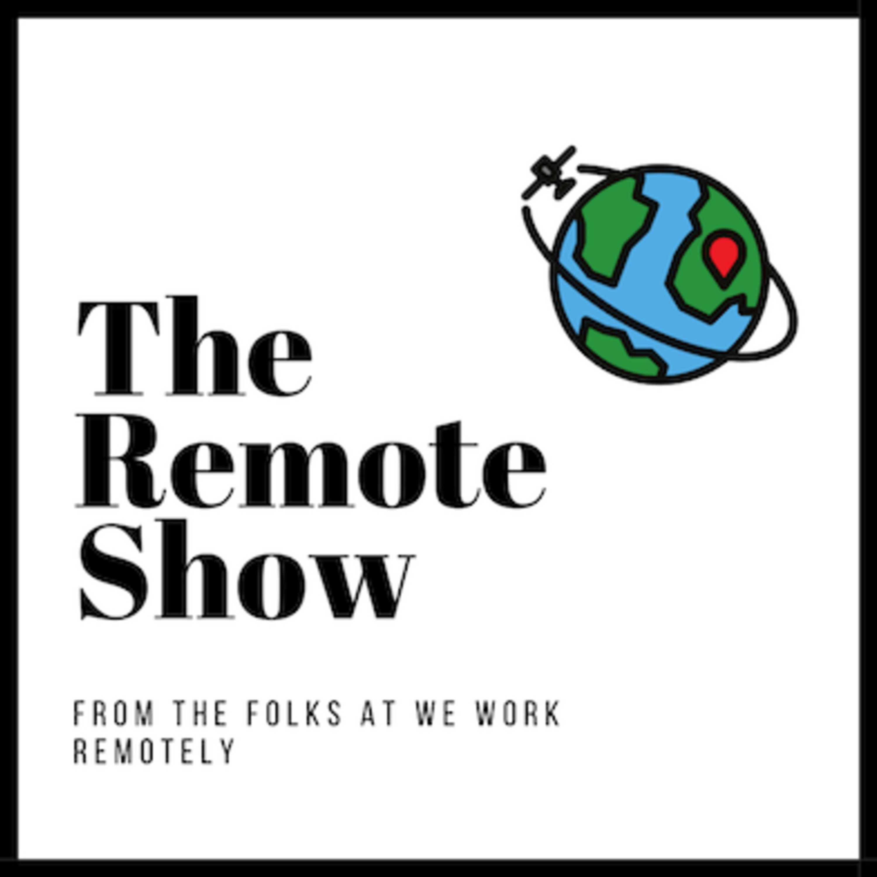 The Remote Show podcast show image