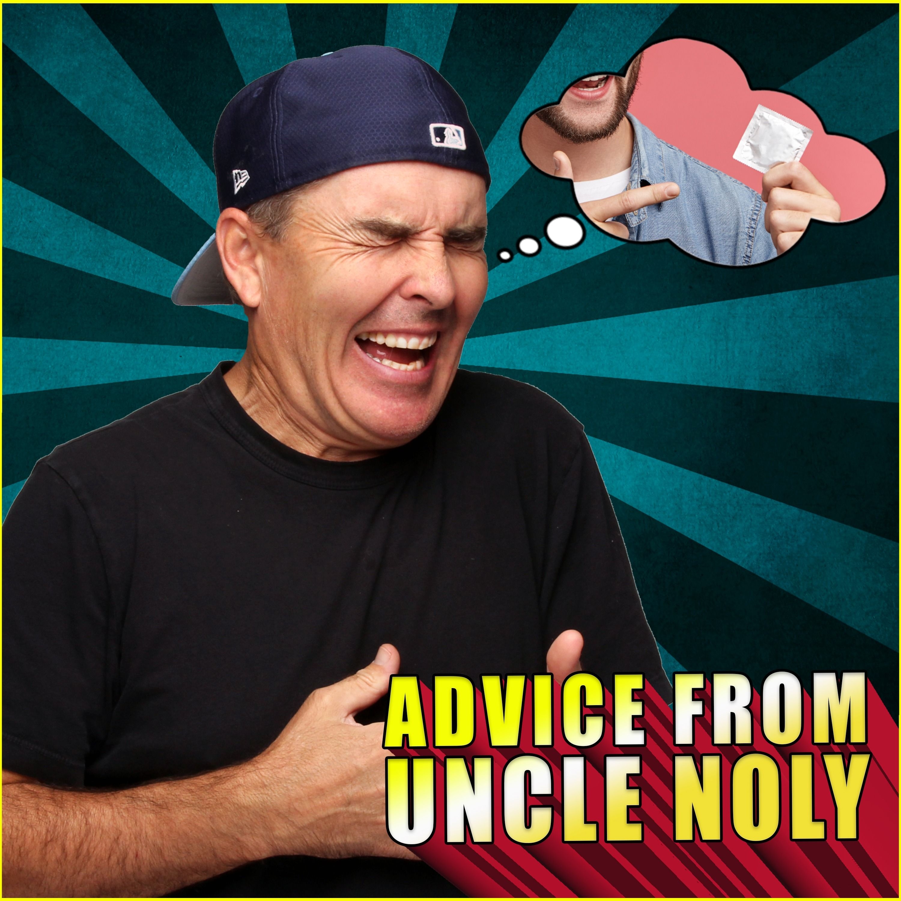 If You Accidentally Shart Your Pants on a Date, Should You Play it Cool? | Advice From Uncle Noly