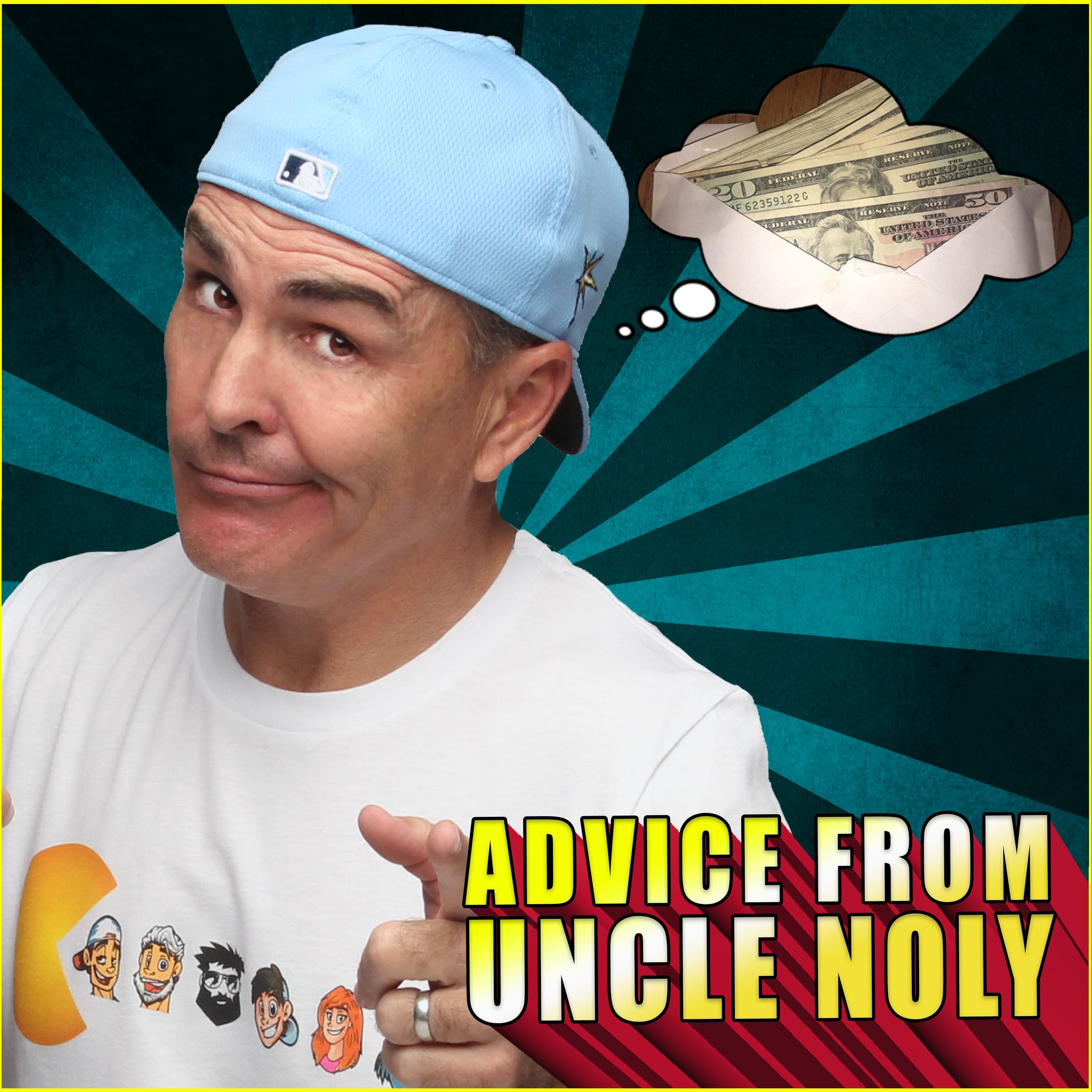 What's the Most Imaginative Insult you can Come up With? | Advice From Uncle Noly