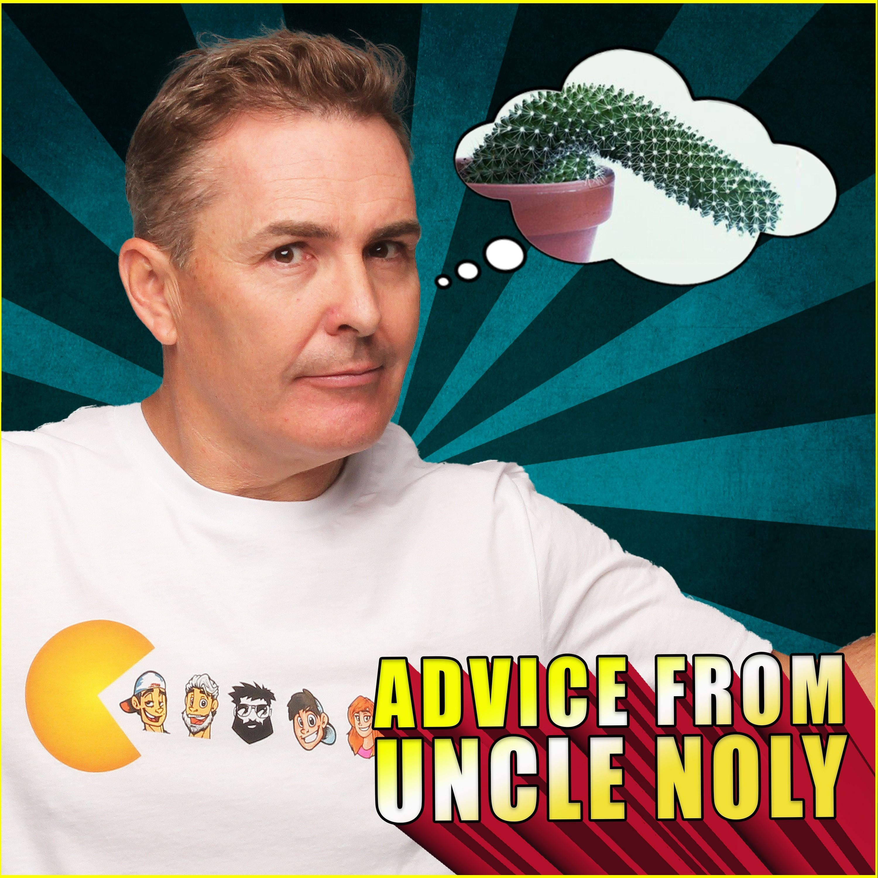 Is a Hot Dog a Sandwich? | Advice From Uncle Noly
