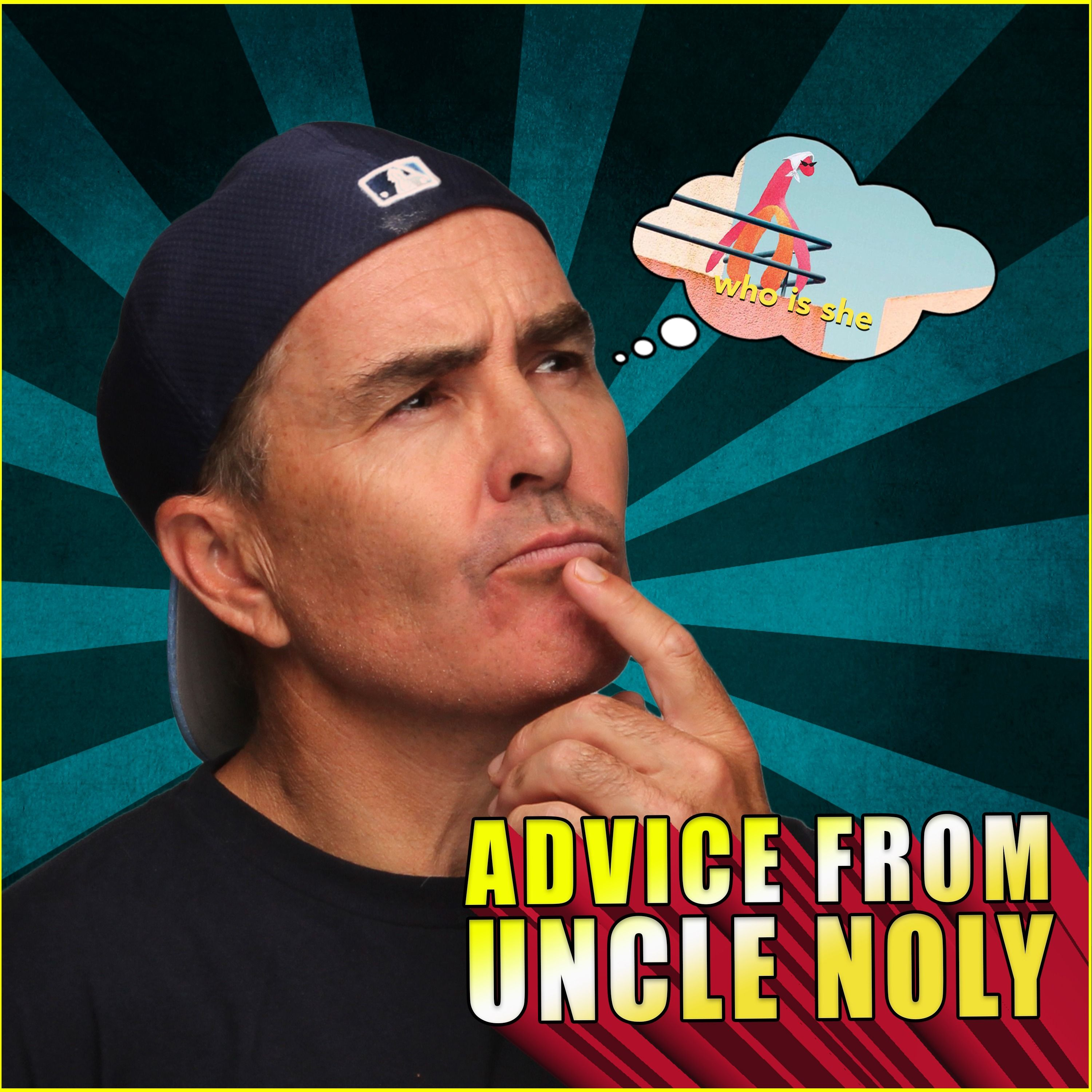 Do You Believe in Aliens? | Advice From Uncle Noly