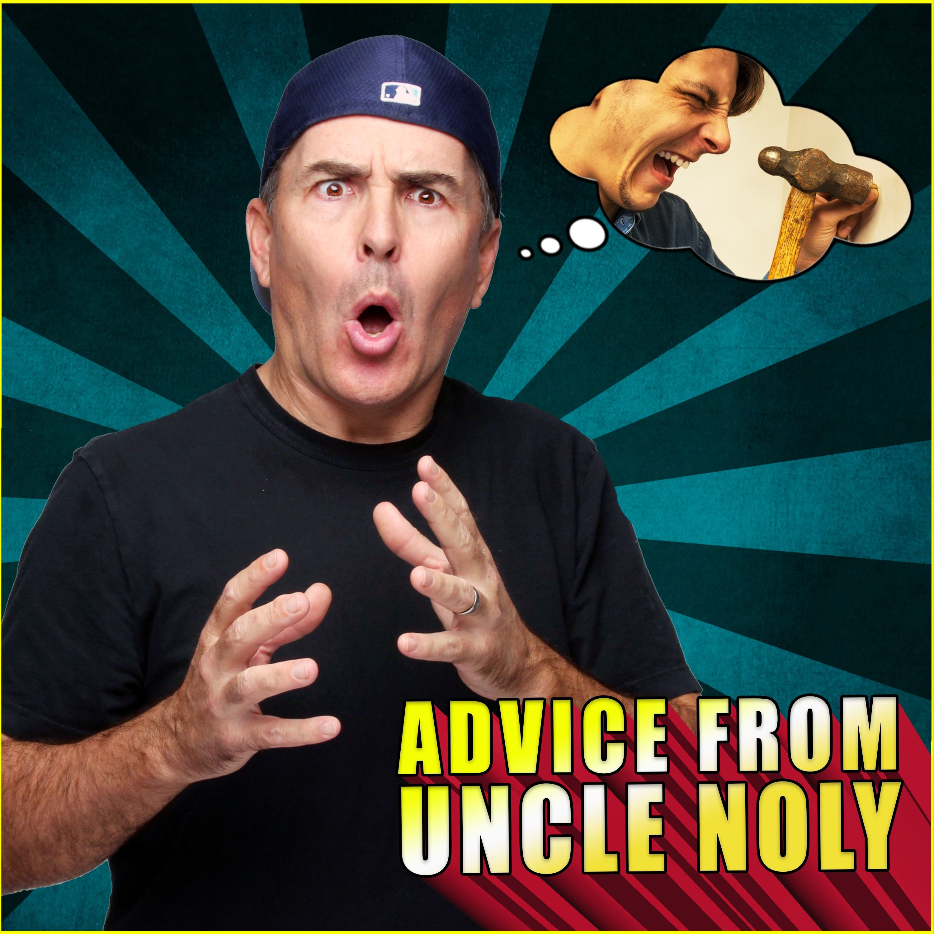 How do I Make my Fingers Bigger? | Advice From Uncle Noly
