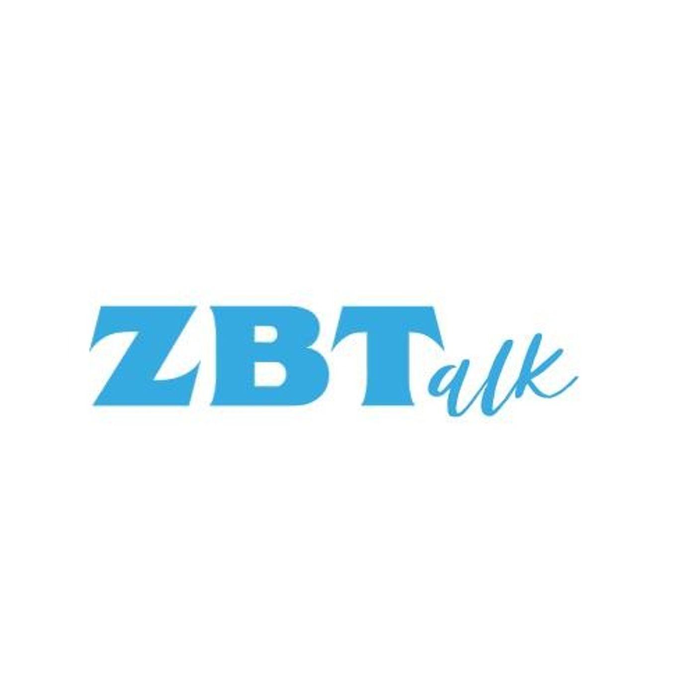 ZBTalk podcast show image
