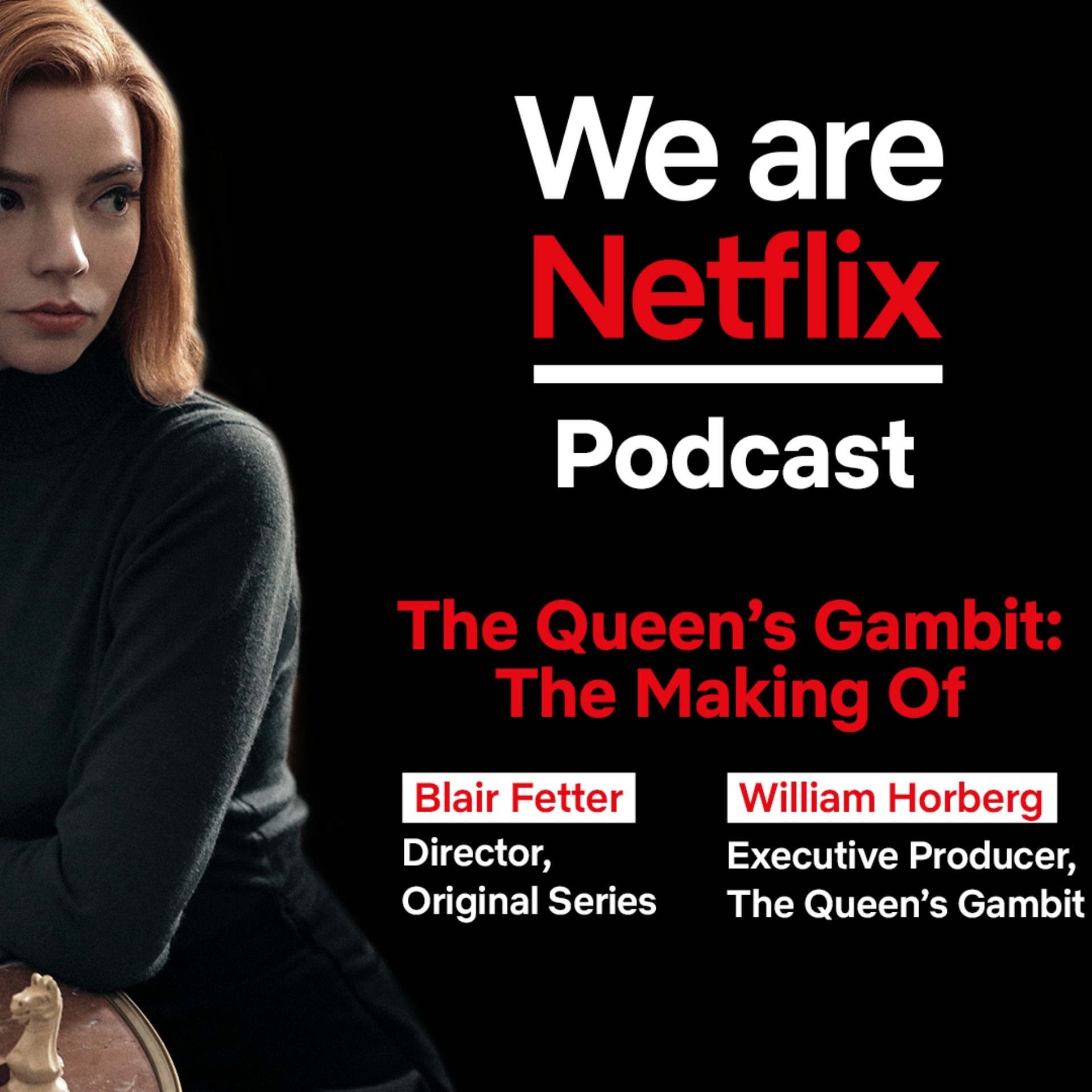 The Queen's Gambit: The Making Of