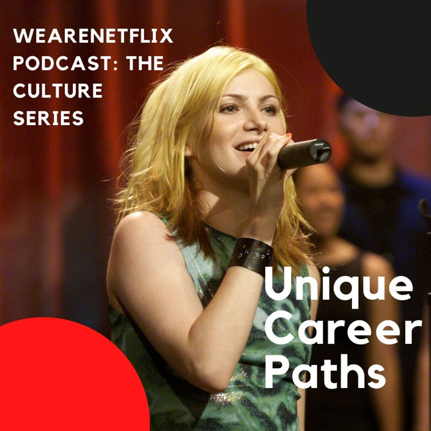 Unique Career Paths