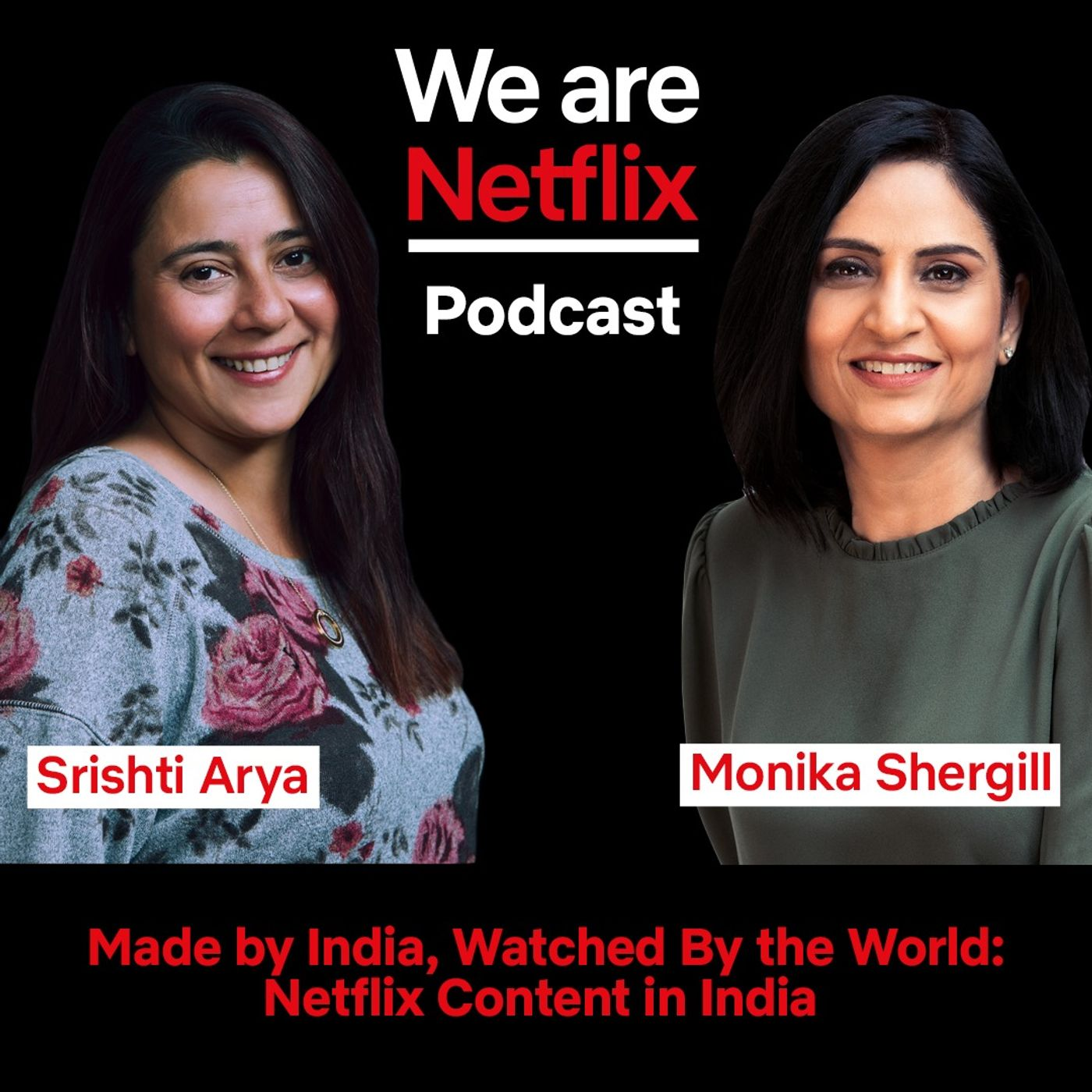 Made by India, Watched By the World