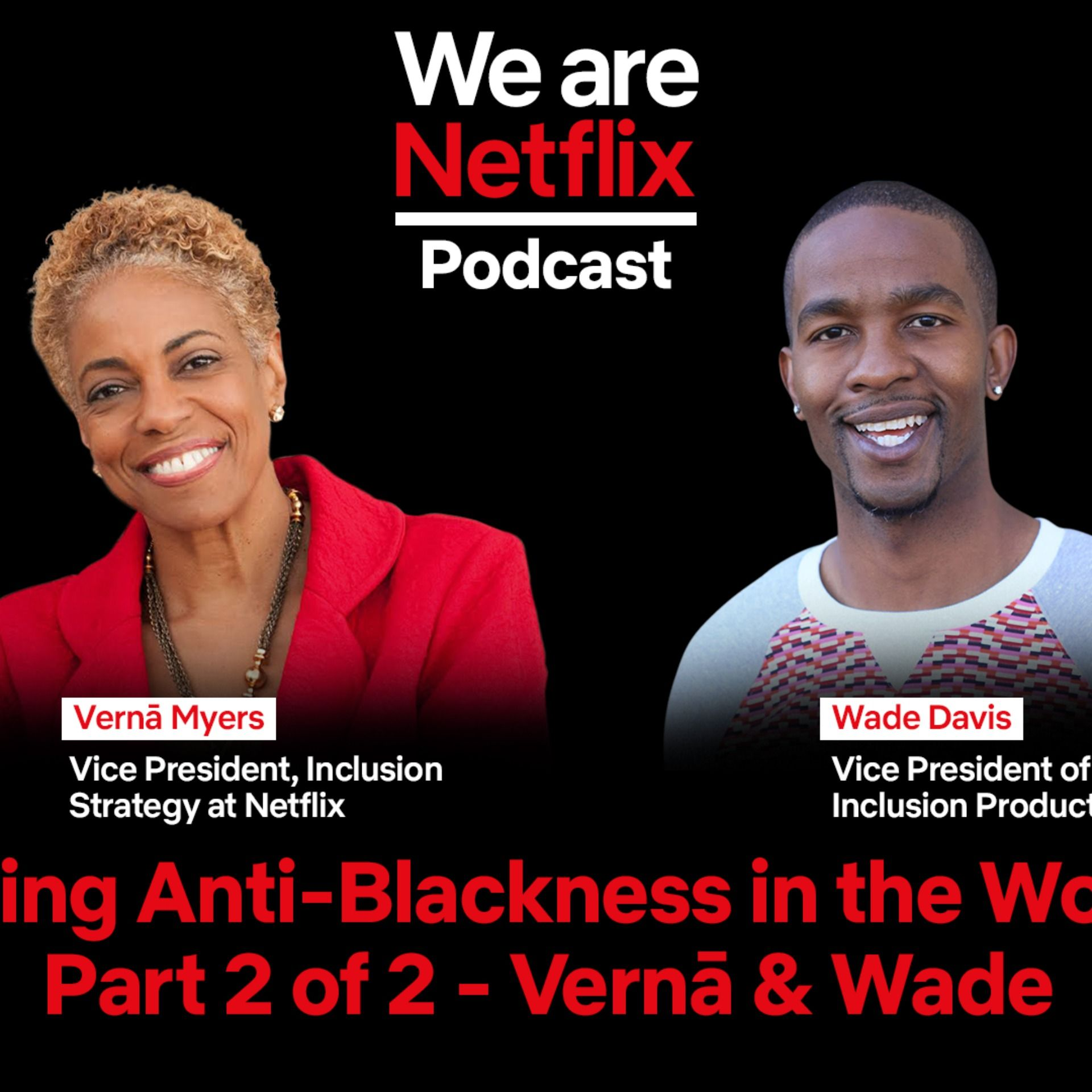 Addressing Anti-Black Racism and Promoting Allyship in the Workplace Part 2 of 2