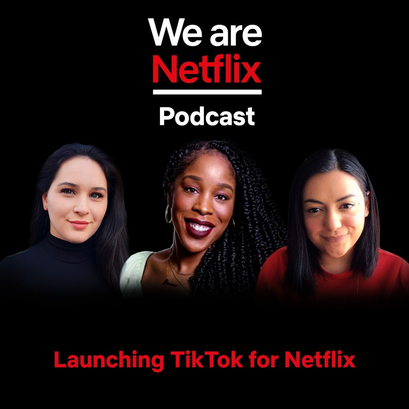 Launching TikTok for Netflix