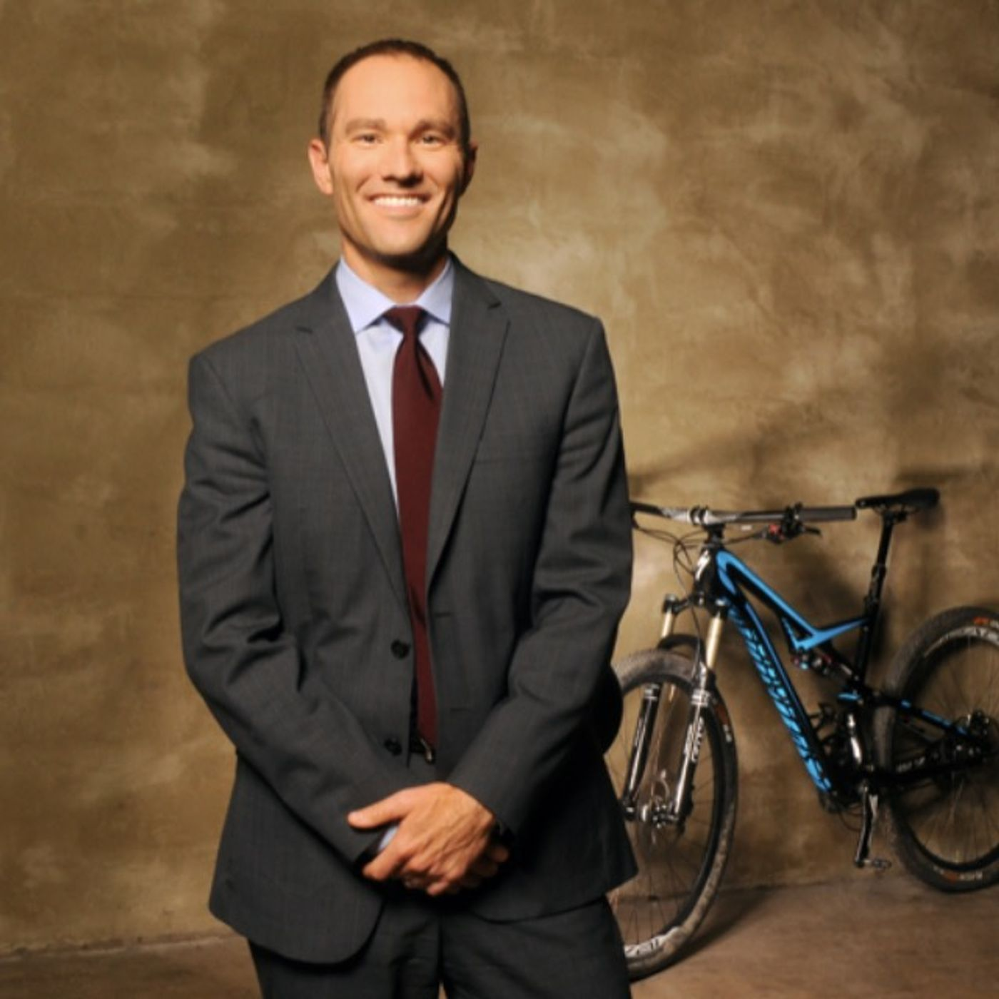 From Staff Physical Therapist to CEO of a Gastroenterology Physicians Specialty Company, Jason Richardson