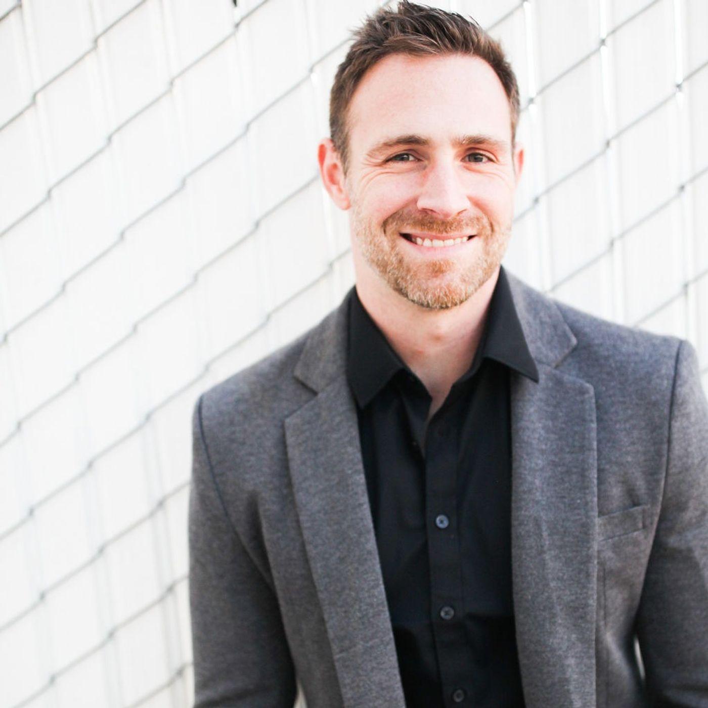 Interview with Matt Johnson