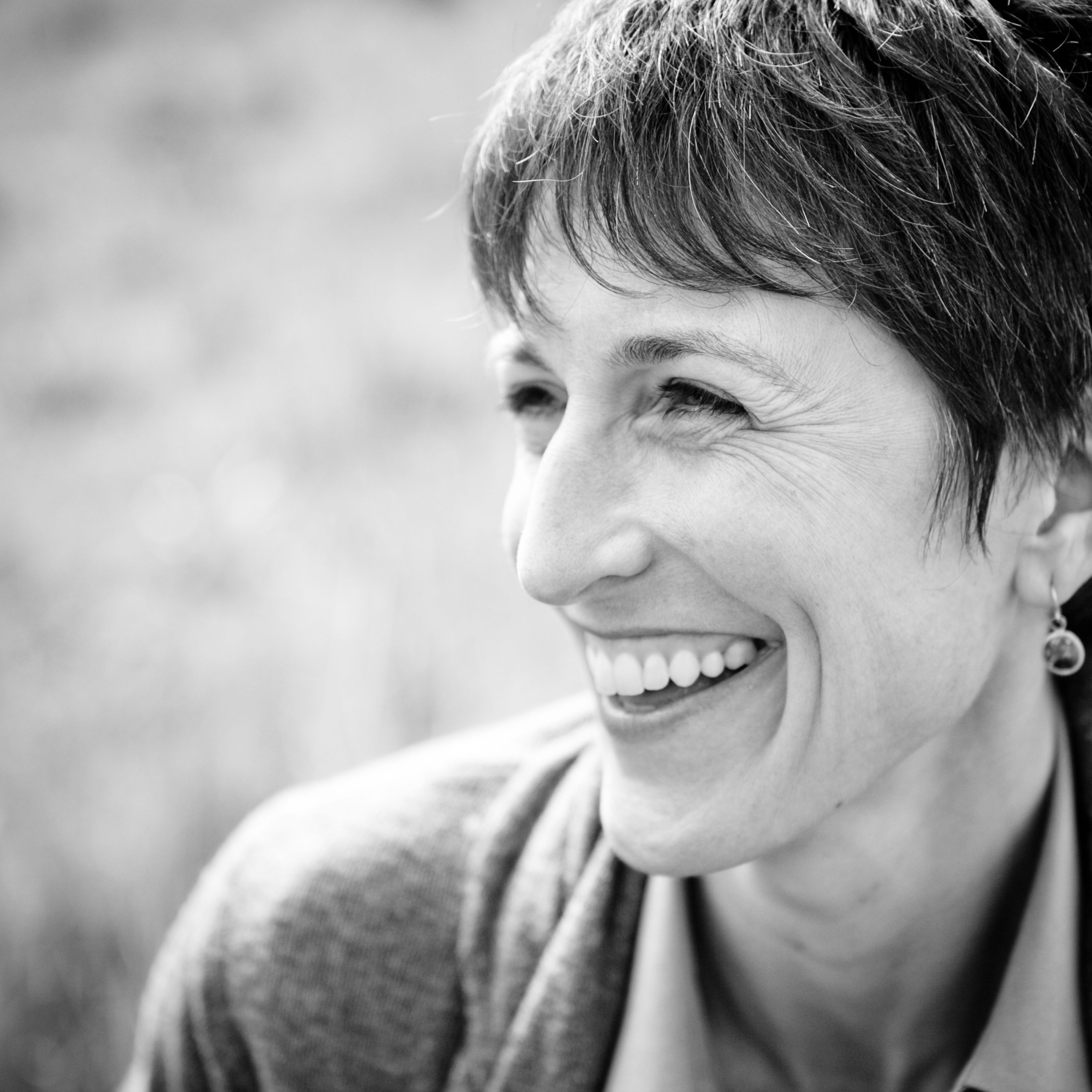 Interview with Julie Huffaker
