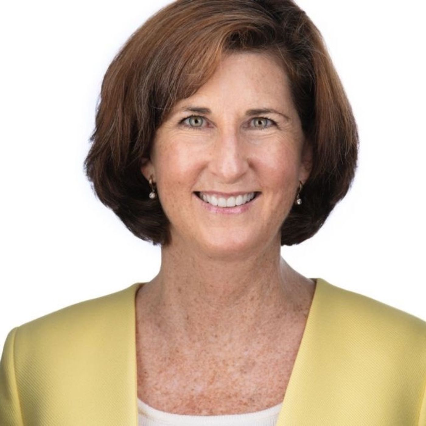 Mayor Lynne Robinson of Bellevue, Washington, a path from Physical Therapist to local government
