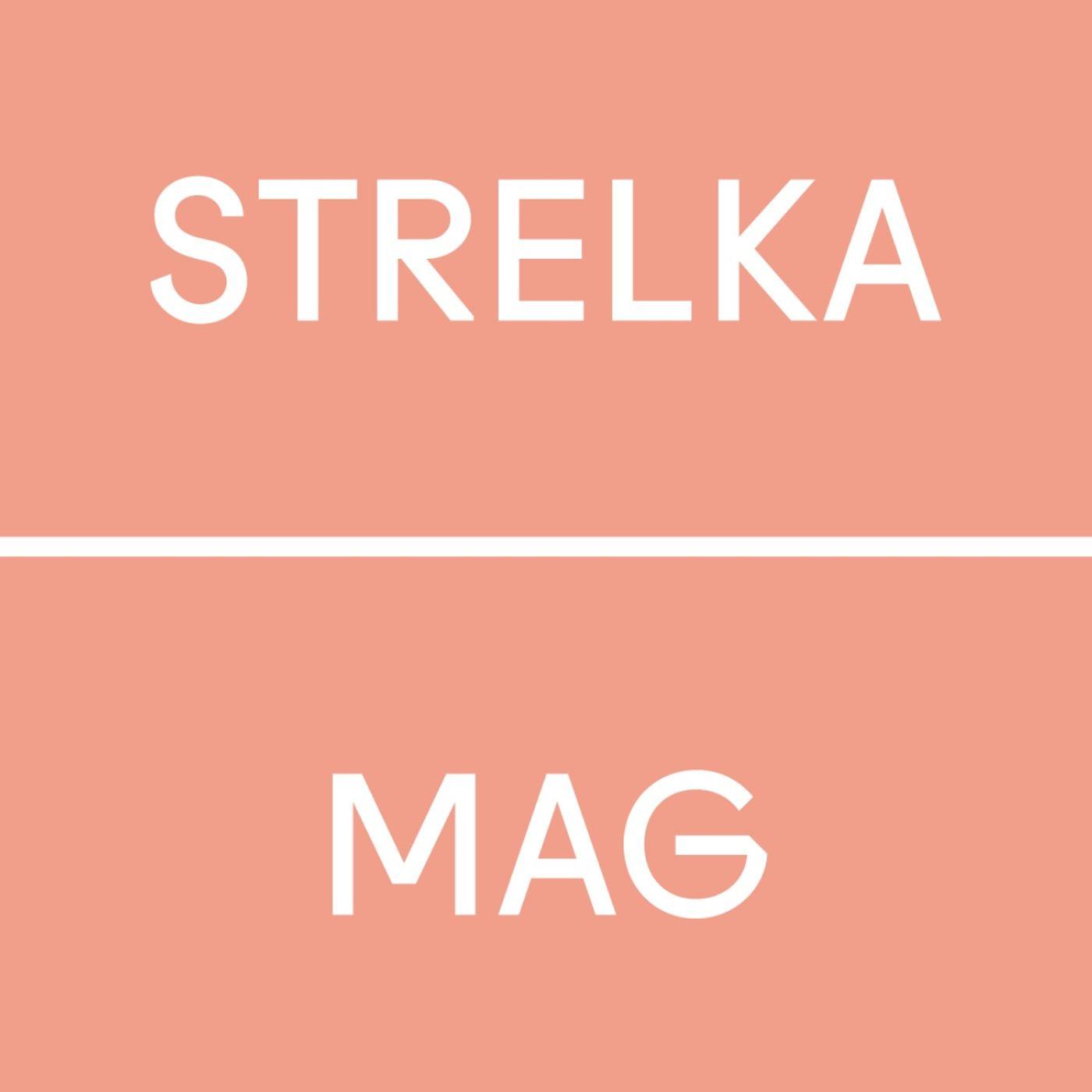 Вокруг шум! Выпуск про звуки в городе с Еленой Коротковой на Strelka Mag