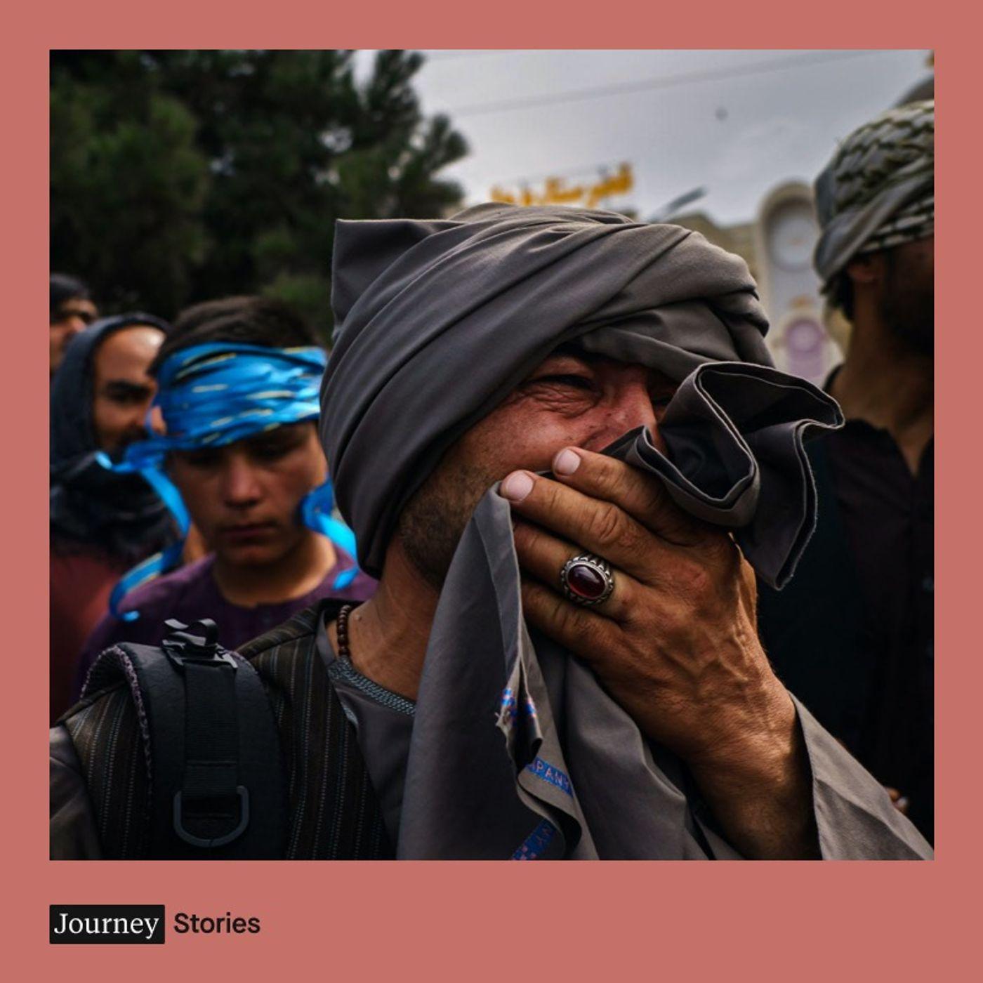 133: Afghanistan – was nun?