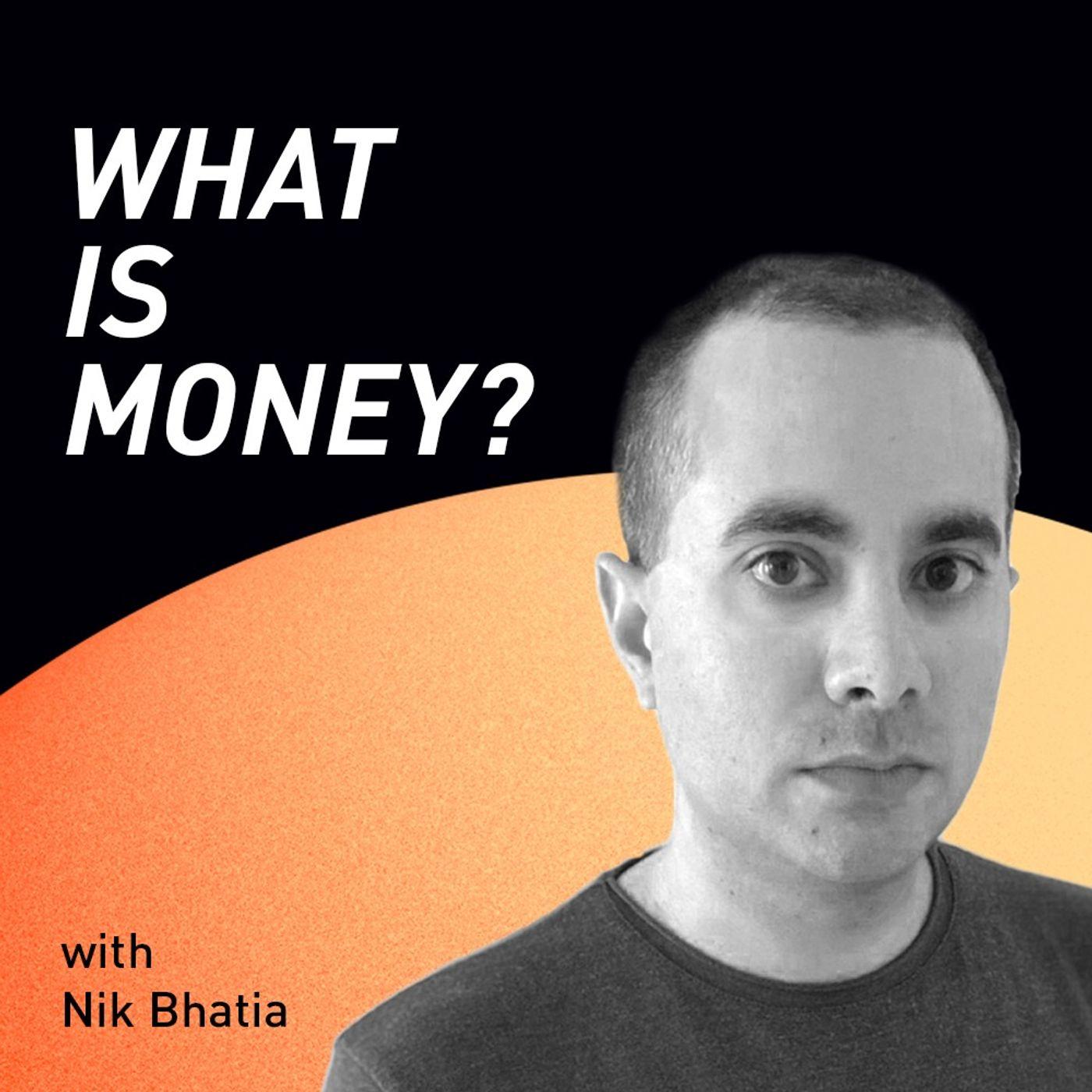 WiM026 - Money Hierarchies with Nik Bhatia