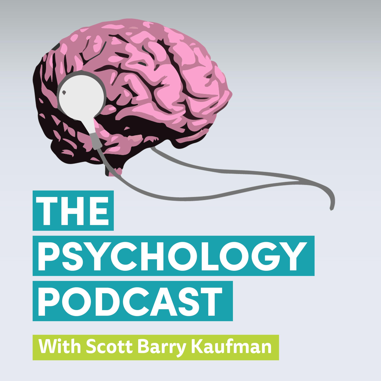 The Psychology Podcast podcast