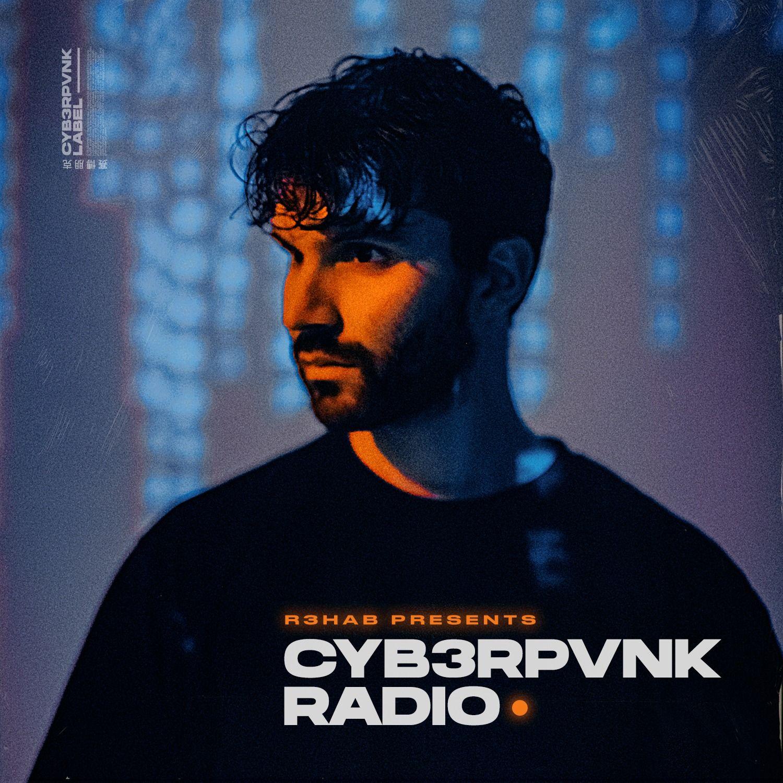 CYB3RPVNK Radio