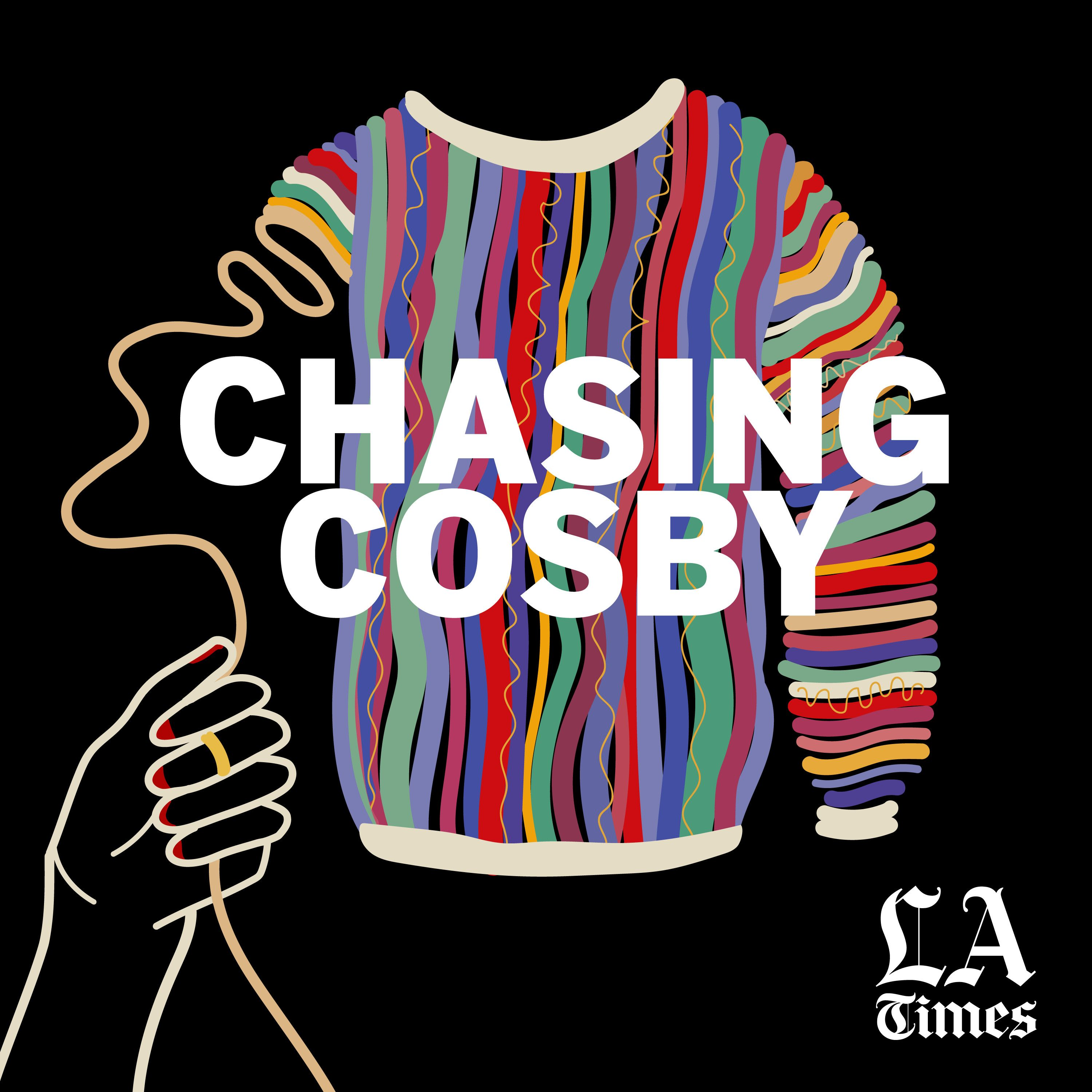 Introducing Chasing Cosby
