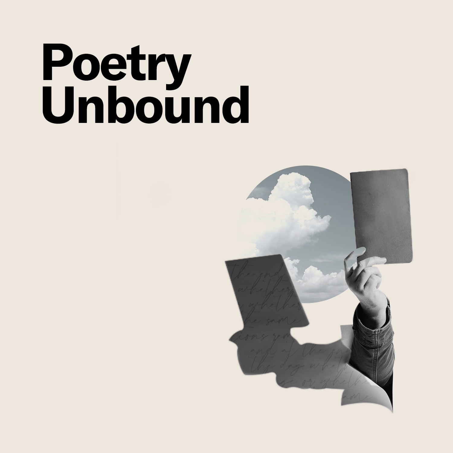 Introducing 'Poetry Unbound'