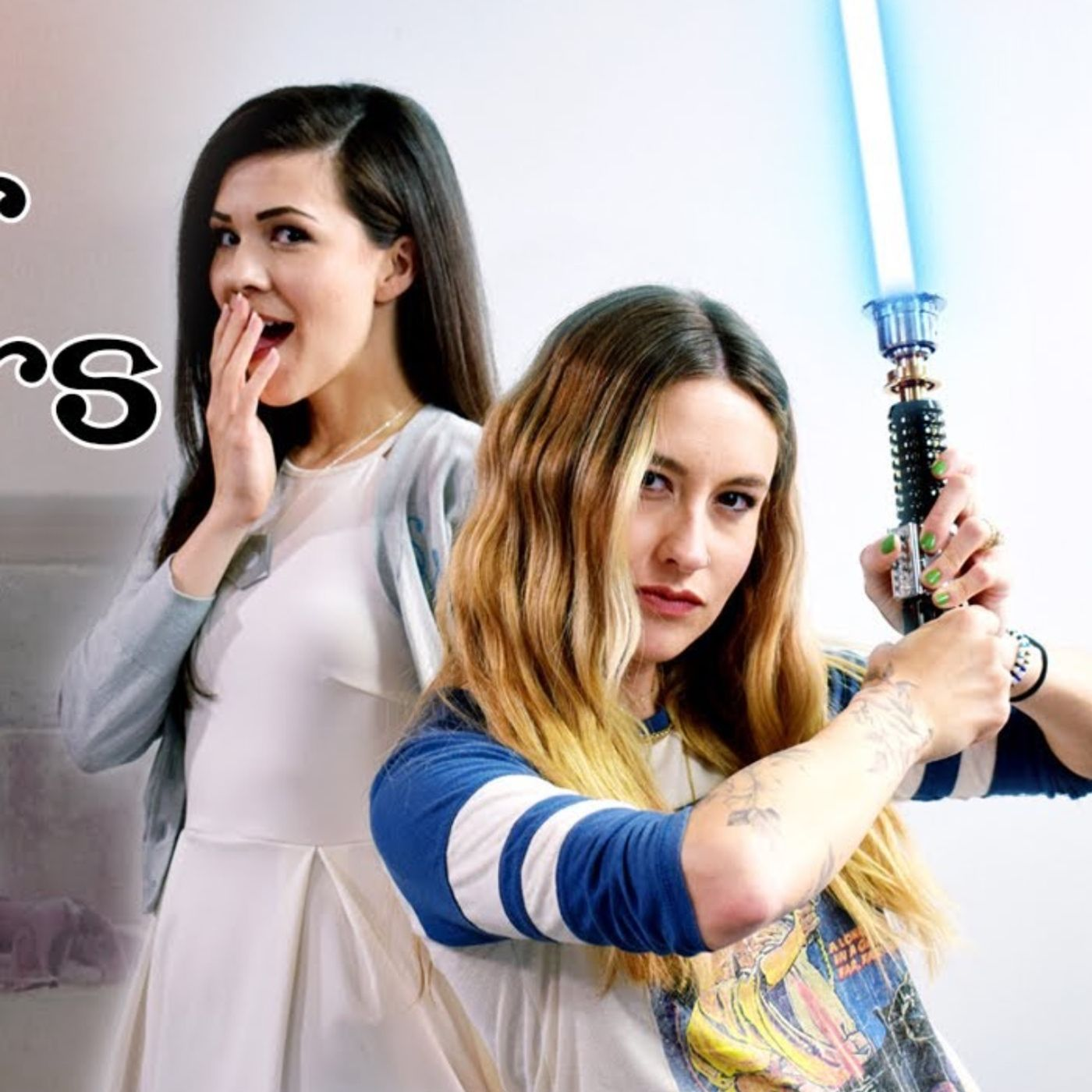 Kyber Sisters - A New Hope (Ep. 7)