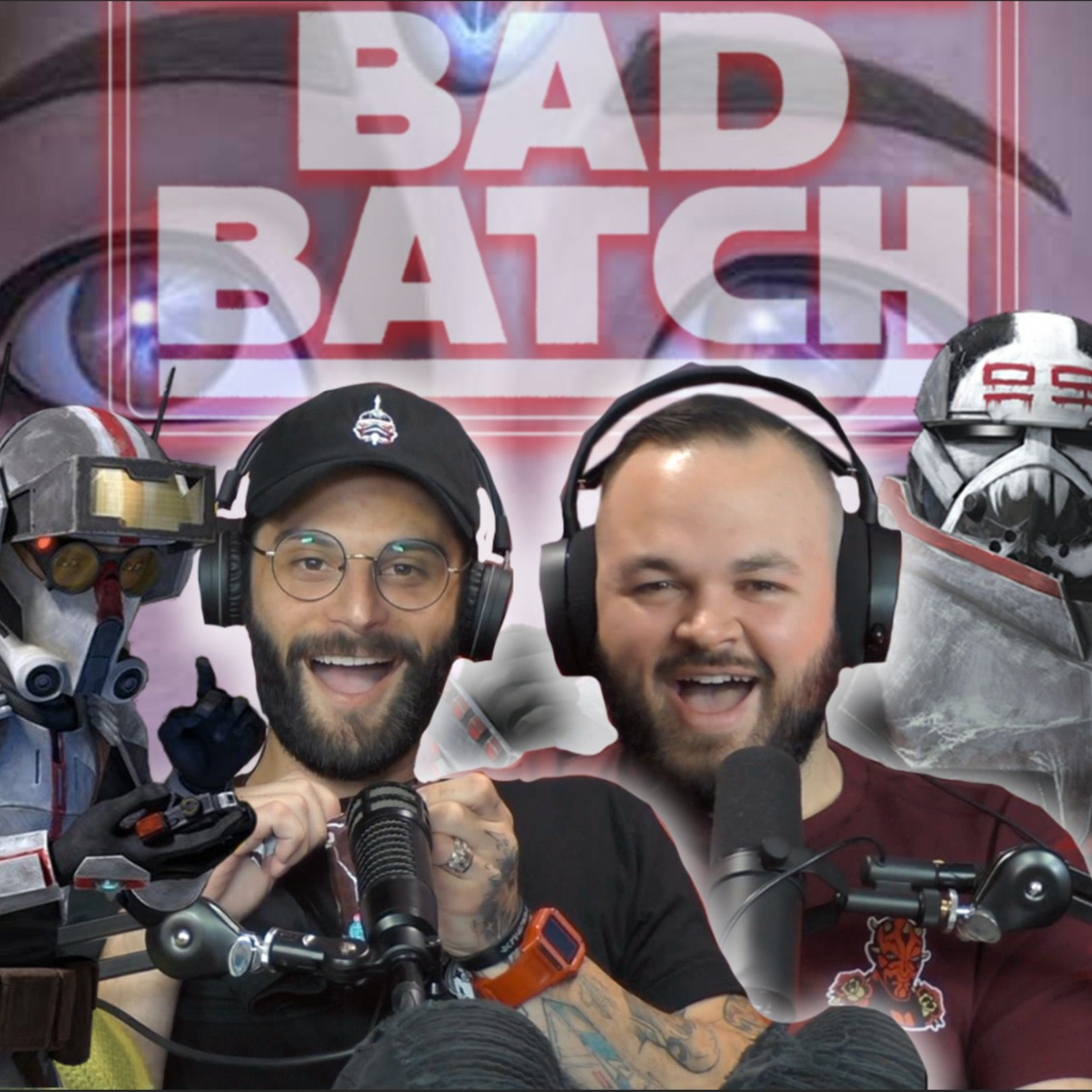 THE BOYS ARE BACK WITH A BAD BATCH REVIEW!!!