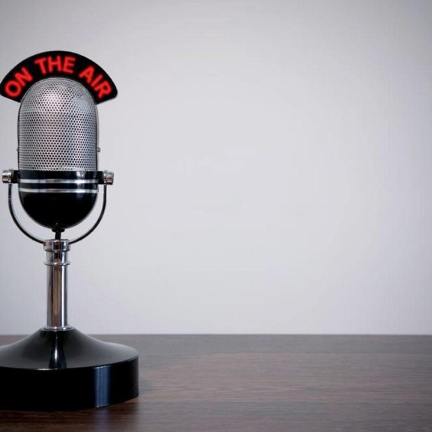 Change Matters Interview with Stinson Brown LAPD Gun Control