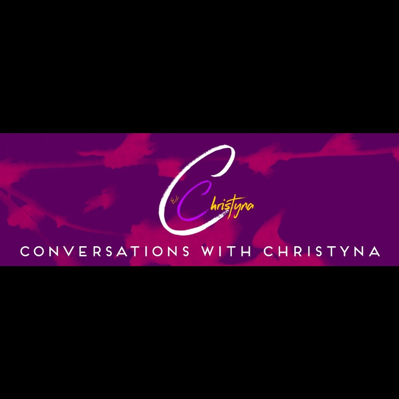 Conversations with Christyna 4.1.2020