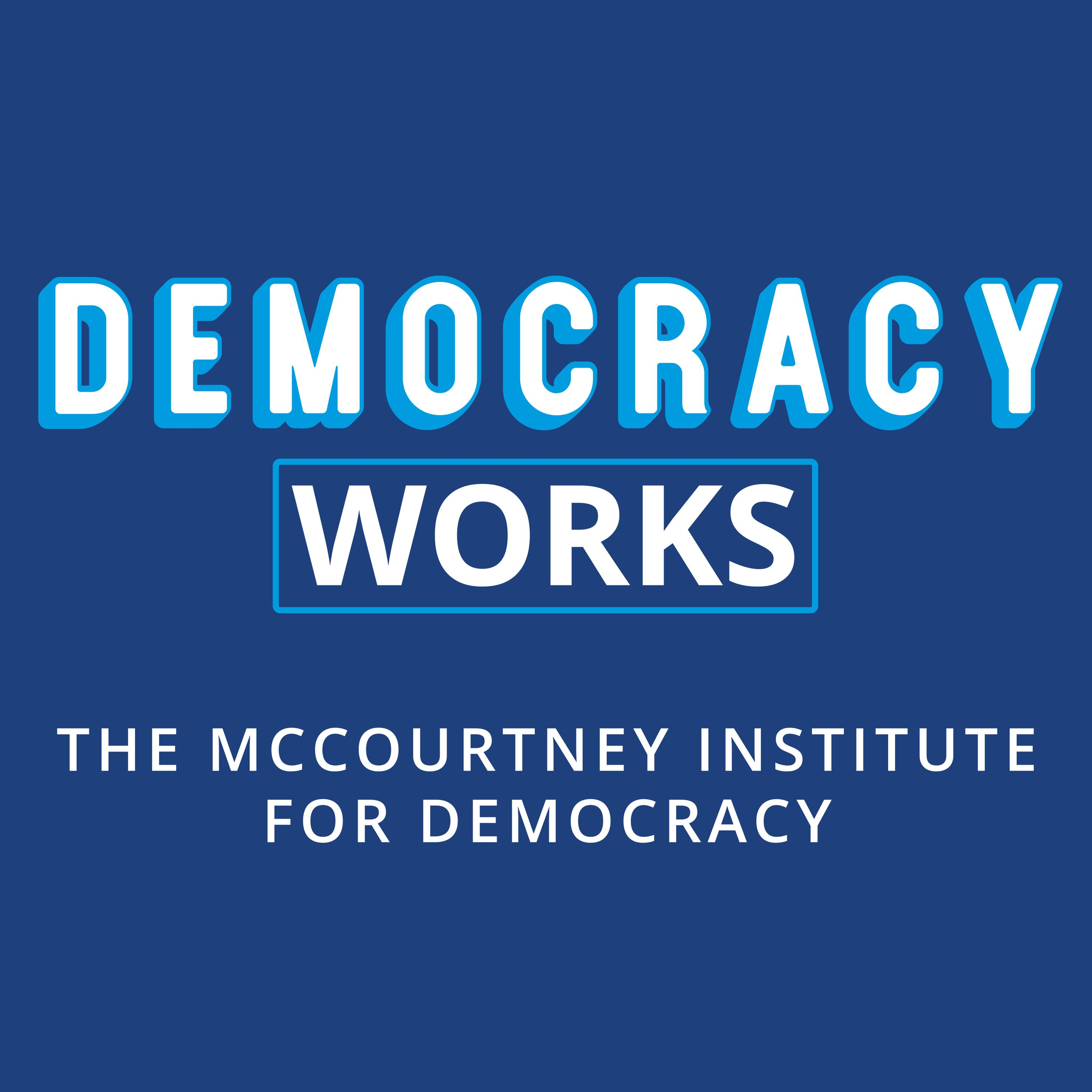 Bonus from Democracy Works: The People Who Choose the President