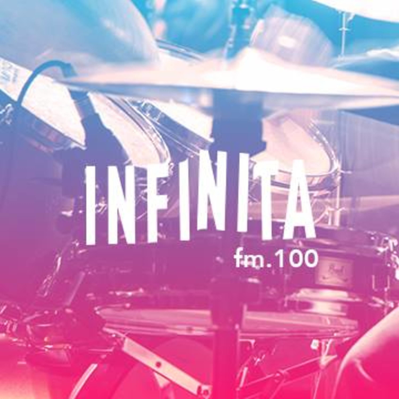 Infinita Podcast (Crecimiento Personal)