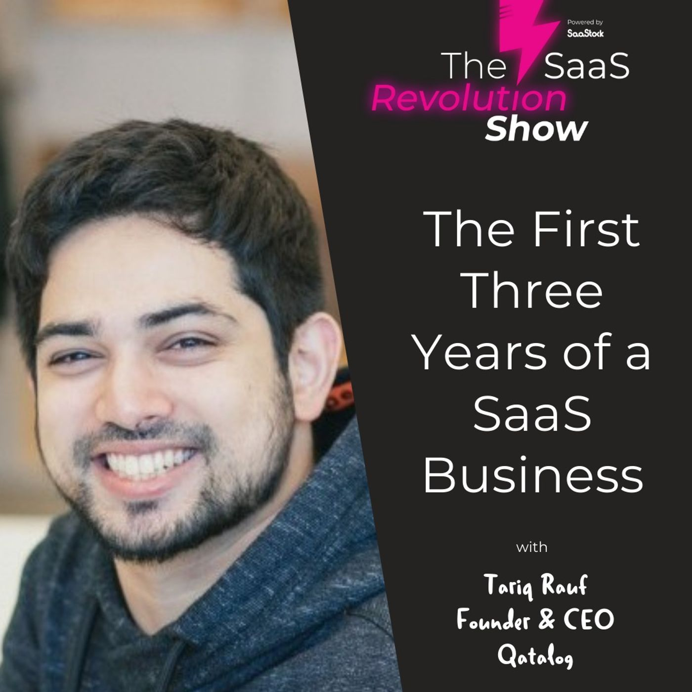 The First Three Years of a SaaS Business